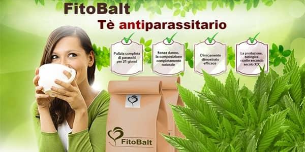 Fitobalt recensioni prezzo Italia