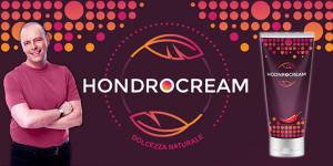 HondroCream Opinioni