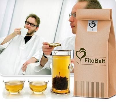 monastic tea image