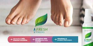 Fresh Fingers Recensione – Effetti, Opinioni y Prezzo in Italia