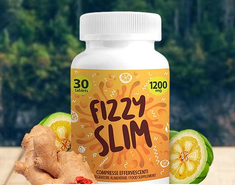 fizzy slim capsule