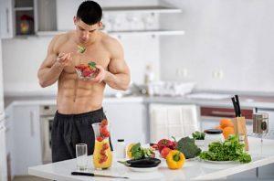 alimenti per muscoli pi tonici