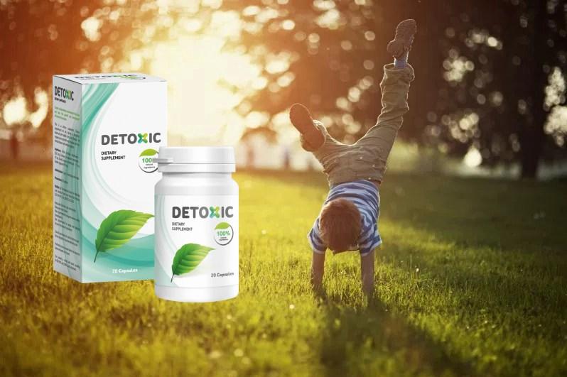 detoxic natura