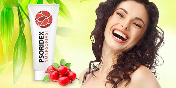 Psoridex cream per psoriazis