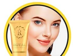 royal gold mask donna it