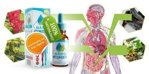 Anti Toxin Nano – Opinioni e Prezzo Italia
