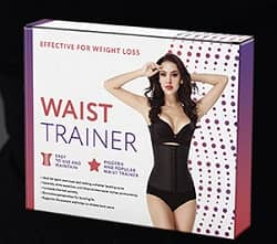 waist trainer italia