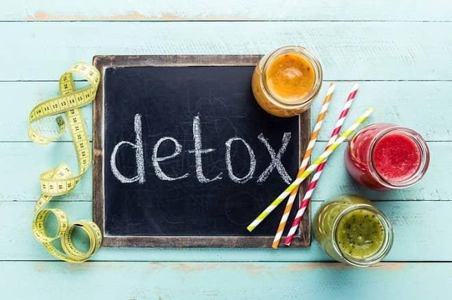detox board