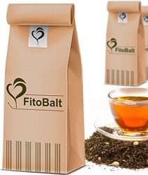 fitobalt tea italia