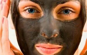 cosa e blakmask volto femminile