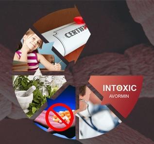 Intoxic usare