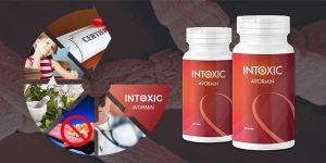 Intoxic – spirito forte in un corpo forte! È possibile?