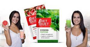 Diet Duet – Funziona? Opinioni dei Clienti dai Forum