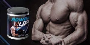PowerUp Premium – ciò di cui hai bisogno per avere muscoli piu grandi e definiti!