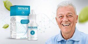 Prostalgene – Per Problemi Alla Prostata – Funziona Davvero?