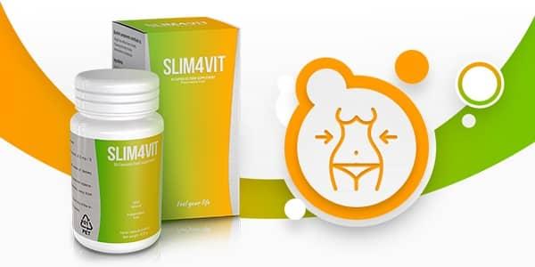 slim4vit capsule per dimagrire italia