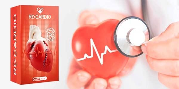 recardio capsule hypertensione