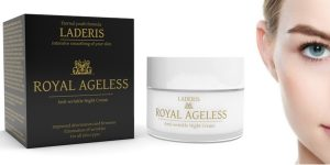 Royal Ageless Recensione
