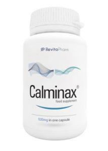calminax capsule