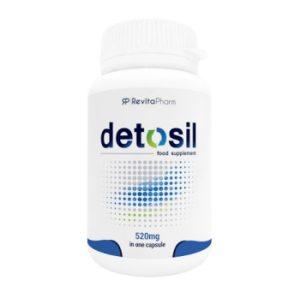 Detosil capsule