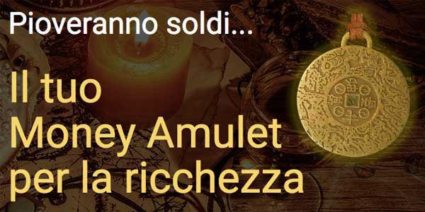 Money Amulet Recensione Italia