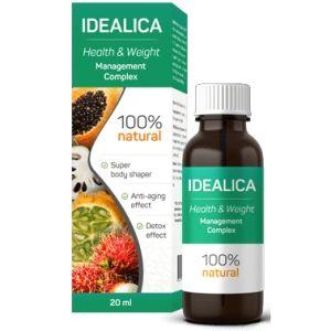 Idealica 20 ml