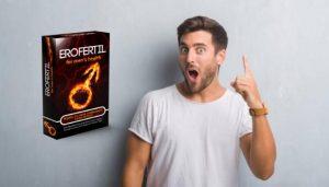 Erofertil: capsule per migliorare la potenza sessuale e le erezioni. Funzionano?