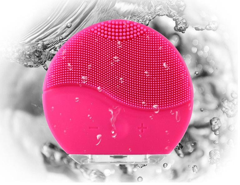 Liquet Ultra Italia Facial Brush