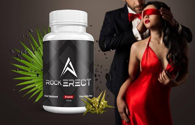Rockerect Ingredienti risultati ed effetti
