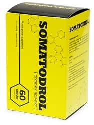 Somatodrol capsule 60 Italia