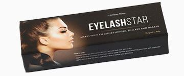 eyelash star