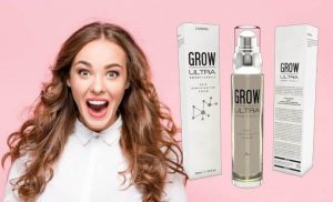 Siero intensivo per capelli Grow Ultra: come funziona?