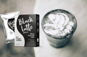 Black Latte, il carbone vegetale che modella il tuo corpo