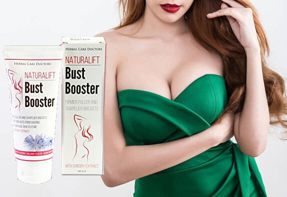 bust booster, donna