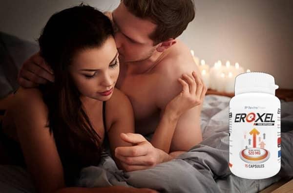 eroxel funziona coppia a letto