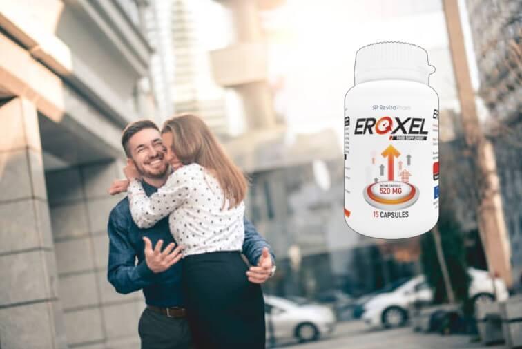 eroxel, coppia felice