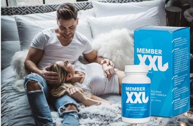 Member XXL, coppia felice