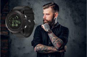 TAC25 Smartwatch: lo SmartWatch più desiderato di sempre