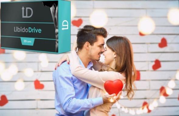 Libido Drive, coppia felice