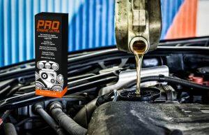 ProEngine Ultra, l'additivo che migliora consumi e prestazioni della vostra auto!