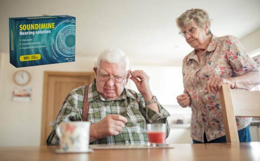 soundimine, vecchia coppia