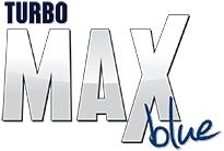 Turbo Max Blue