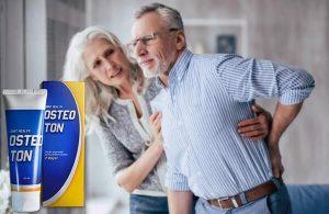 Osteoton, per prenderti cura delle tue articolazioni in modo sicuro e naturale