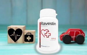 Colesterolo alto? Arteriosclerosi? Aiuta il tuo organismo a prevenirli con Ravestin