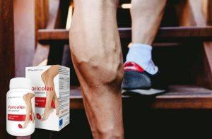 Varicolen: dalla natura il sollievo per le tue gambe!