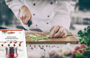 Affilacoltelli Laser Sharpener: il segreto degli chef stellati!