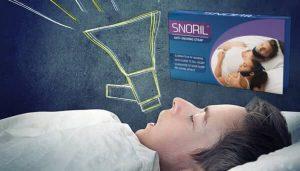 Snoril fascia anti russamento – Regalatevi sonni tranquilli