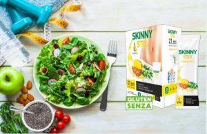 Skinny Stix – Tornare in forma è facile e gustoso!