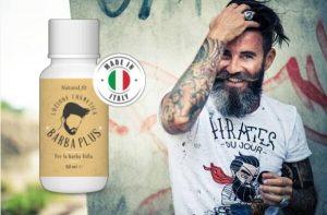 Barba Plus – Il segreto per una barba folta e sensuale?