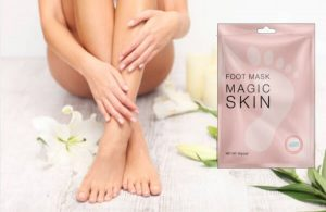 Piedi perfetti? Magic Skin, la spa per i tuoi piedi!